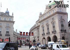 英镑贬值英国留学年省几万元 不少名校门槛提高