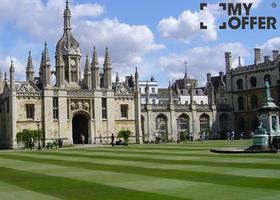 伦敦大学圣乔治学院世界排名怎么样?