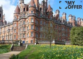伦敦大学圣乔治学院优势专业及院校设置你都知道了吗?