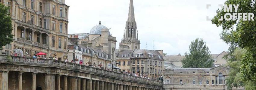 建筑专业留学到英国好吗?