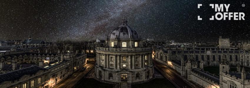 牛津大学怎么样?看世界一流名校的自我修养
