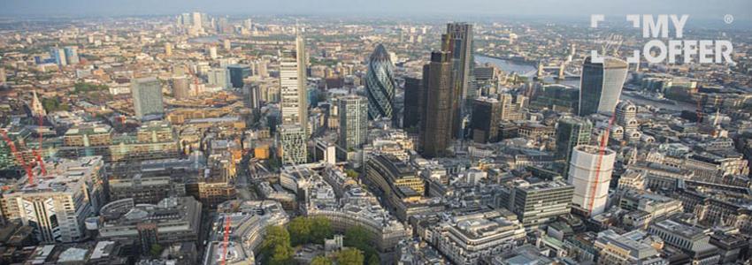 你想要的,伦敦都市大学世界排名都在这了