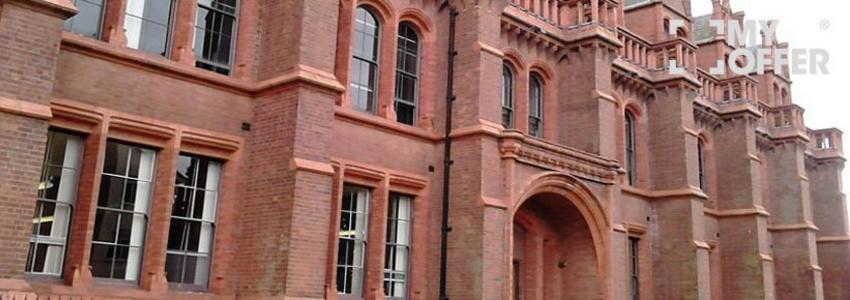 利物浦霍普大学专业课程一览