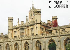 榜单丨圣马克与圣约翰大学学院专业排名多少?