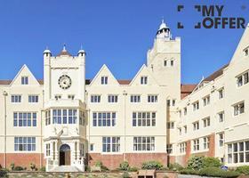 英国圣马克与圣约翰大学学院世界排名出炉