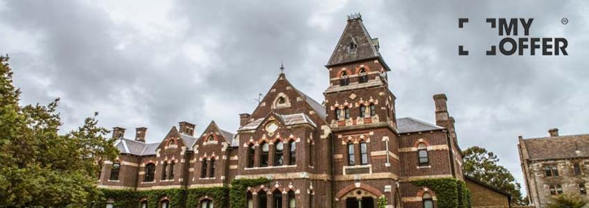 墨尔本皇家理工大学录取条件,做好准备进名校!