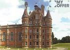 索尔福德大学录取条件:索尔福德大学难申请吗?