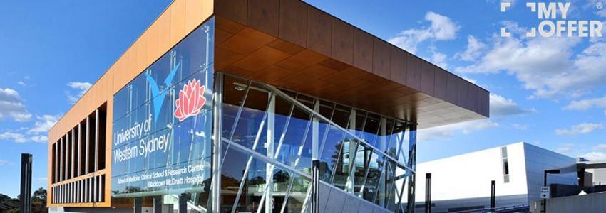 澳洲留学答疑:西悉尼大学怎么样?
