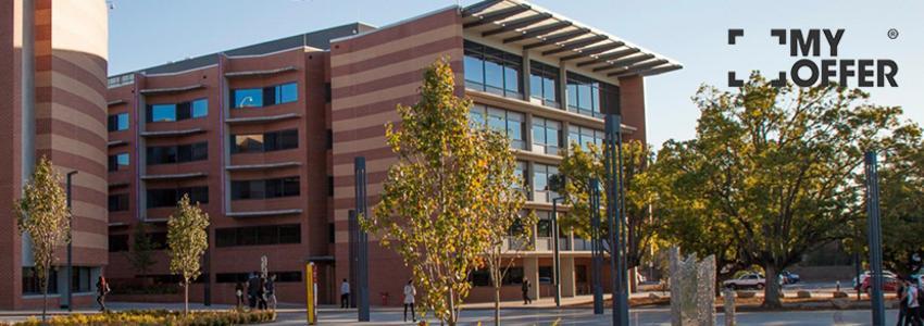 西悉尼大学怎么样?三大学院任选!