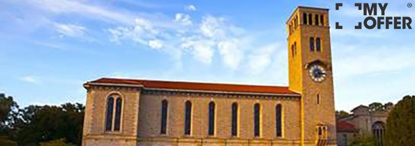 收藏丨西澳大学申请条件以及材料清单