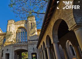 五大优势!西澳大学怎么样?