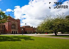 英国留学名校风云榜:myOffer带你看伯明翰大学排名