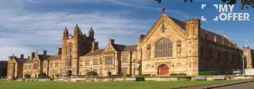 新南威尔士大学留学费用,澳洲八大的价格