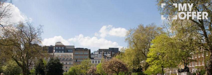 工程专业留学:英国大学排名前十位