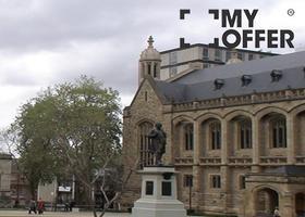 南澳大学世界排名,你知道么?