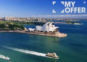 澳洲留学生必读:留学到获得澳洲绿卡的五种方式,你get了吗?