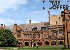 【myOffer来了】如何拿下悉尼大学的offer