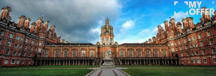 看过来 伦敦大学皇家霍洛威学院宿舍申请注意事项