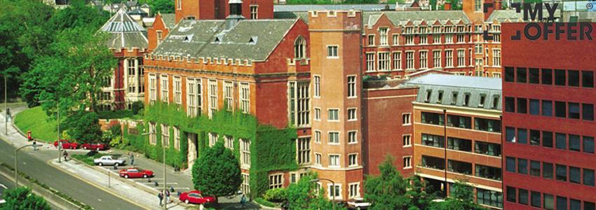 最新信息:利物浦大学校区开放、开设新课程和住宿情况……