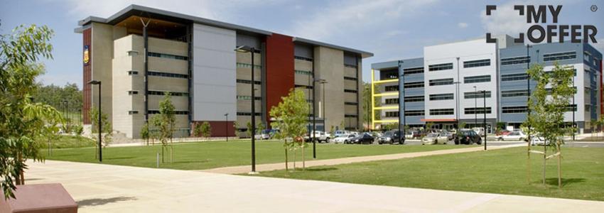 南昆士兰大学排名和世界排名- 留学澳洲的不二之选