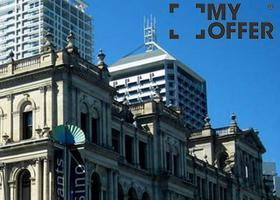 哇哦~花园城市的心脏—南昆士兰大学怎么样?