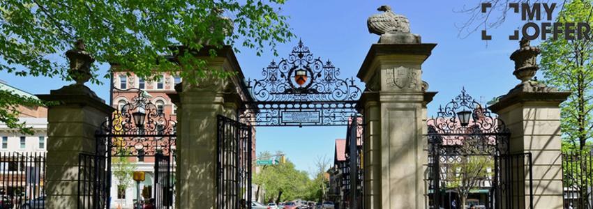 普林斯顿大学本科和研究生专业出炉,你值得拥有!