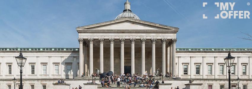 【myOffer来了】要上英国最好的大学,读最喜欢的专业