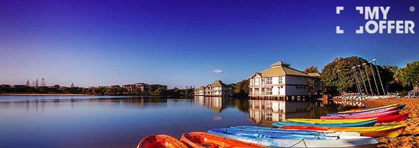 澳洲昆士兰最新的大学:阳光海岸大学留学费用是多少?