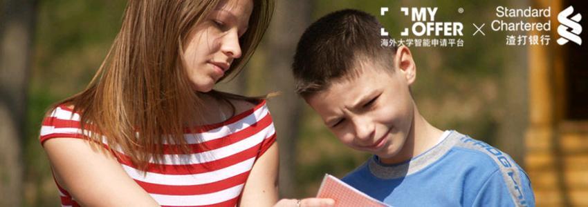 致父母的第一封信,给孩子的教育规划要趁早!| 渣打财富保障