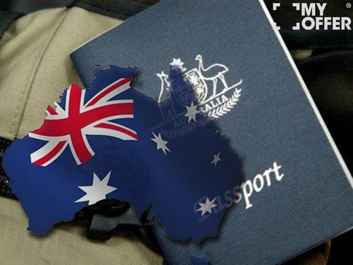 澳洲留学政策