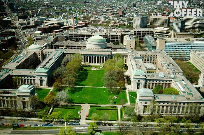 麻省理工学院申请条件