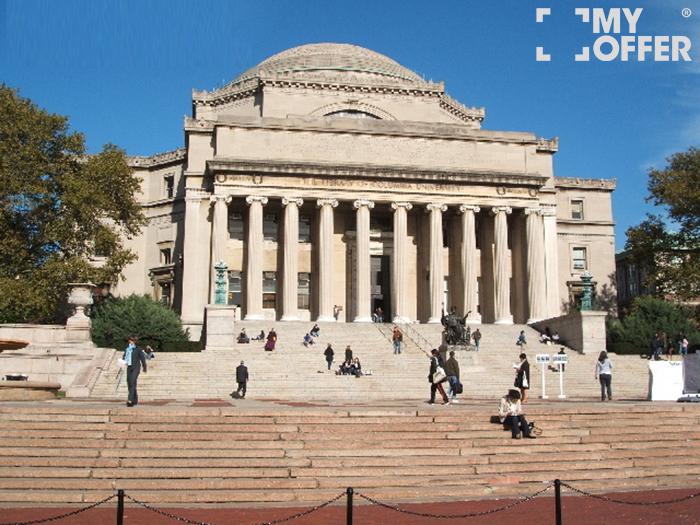 美国大学排名解析