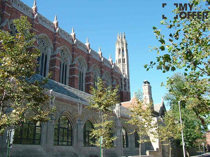 耶鲁大学怎么样