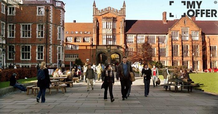 英国留学热门专业