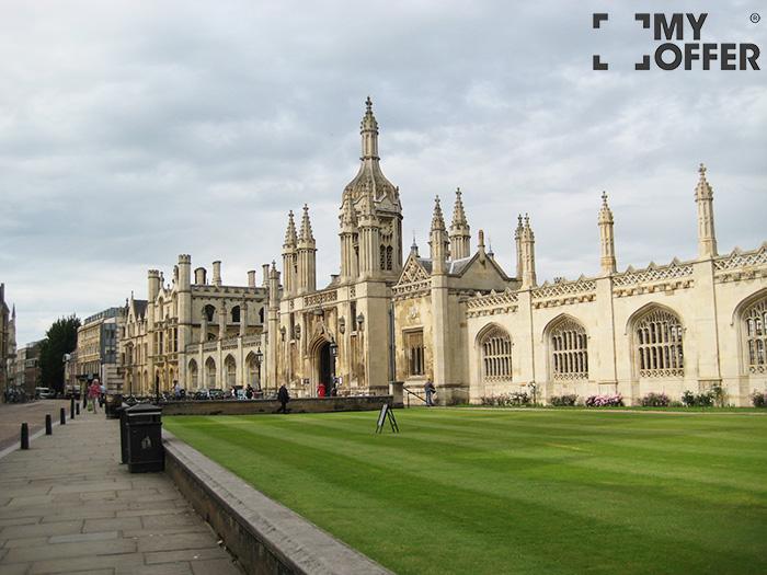英国留学专业推荐