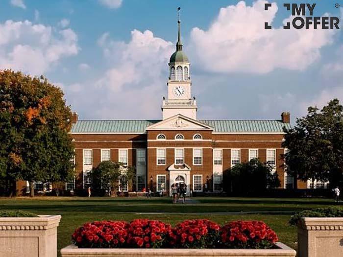 约翰霍普金斯大学申请条件