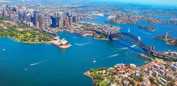 """澳洲留学大起底!这个堪比英国的 """"宝藏"""" 留学国家可以怎么申"""