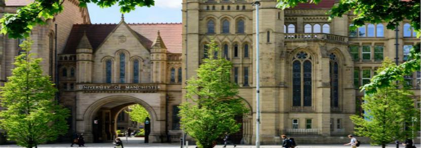 曼彻斯特大学确定不延期开学!