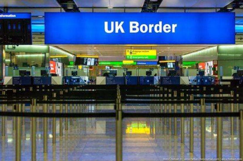 英美澳各国发布入境管制,留学生请注意!