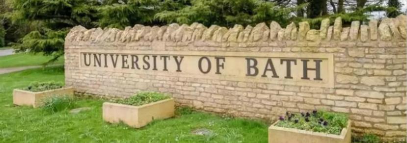巴斯大学经济学专业很难申请吗?具备这两个条件就够了