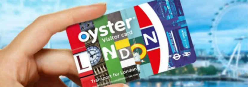 """4亿英镑无人认领!那张被你""""遗忘""""的Oyster卡,今何在?"""