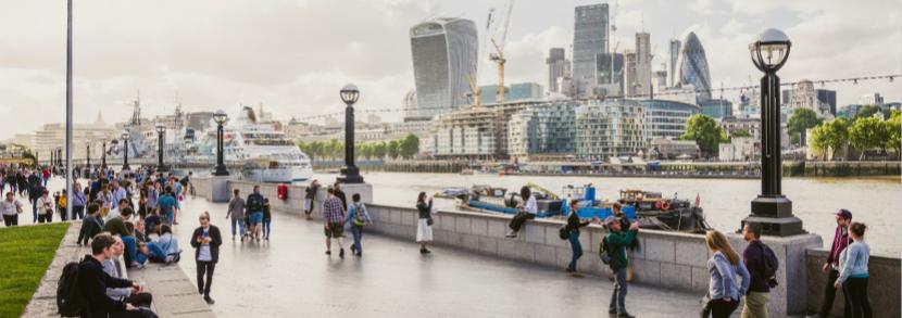 全球豪门教育展告诉你,伦敦凭啥是世界最佳留学城市!?