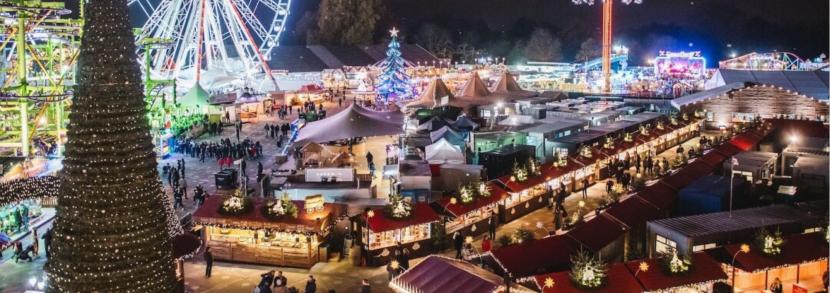 myOffer带你逛英国|逛吃逛吃的圣诞集市是冬日里的小确幸