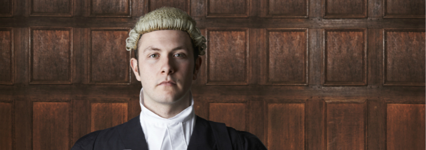高薪职业TOP2!论一个律师的养成之路
