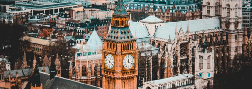 如何看待英国部分大学官宣九月底前后开学?