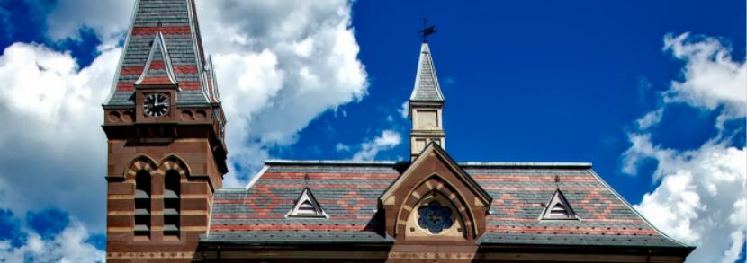 英国高校排名前十的MBA课程介绍