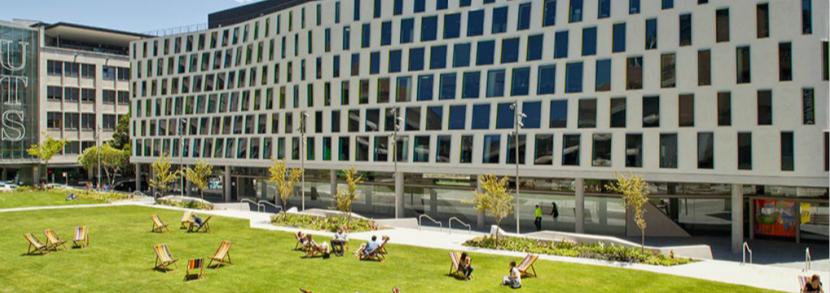 悉尼科技大学设立湖北奖学金!