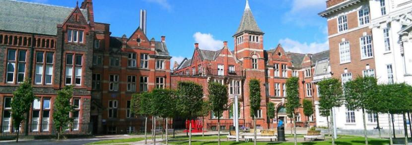 利物浦大学免费发口罩并提供免费新冠病毒检测!