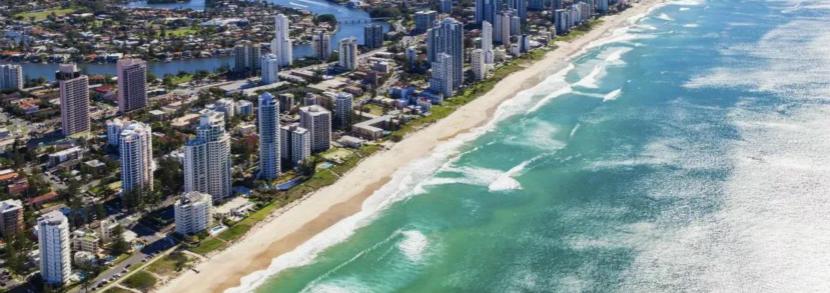 去澳洲留学,哪座城市读大学最省钱?