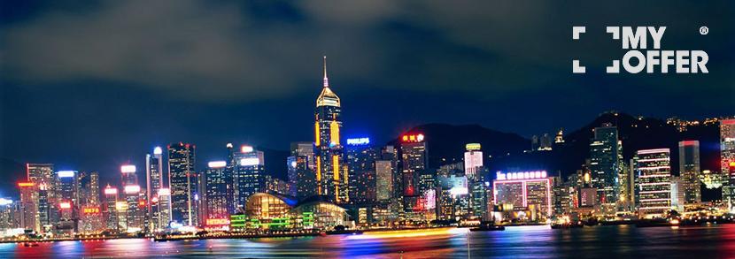2018香港大学世界排名,我把排名就放这里了